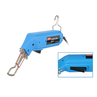 KD-8-3 Hot Knife Electric Rope Cutter/Fabric Cutter